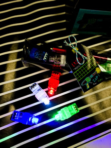 laser tag party favor ideas