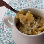 Microwave Pasta! Best Bowtie Pasta Chicken Carbonara - Microwave Recipes In A Mug For One – Easy   Simple   Tasty Food